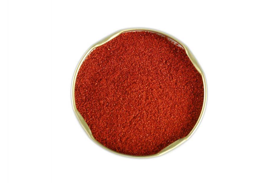 Paprika v prahu