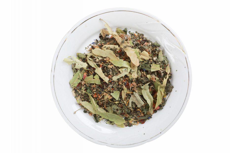 Čaj pohorska euforija