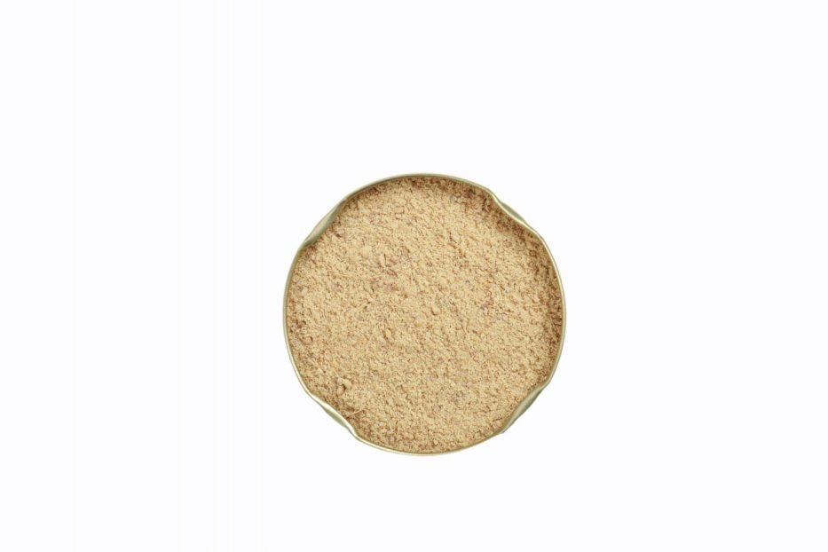 Ingver v prahu