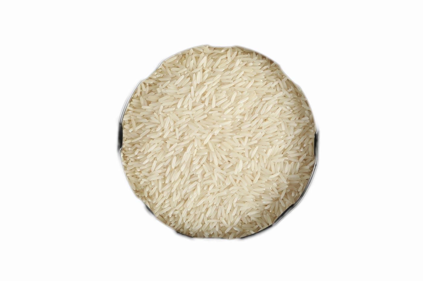 Basmati riž