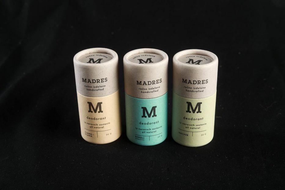 Deodoranti Madres