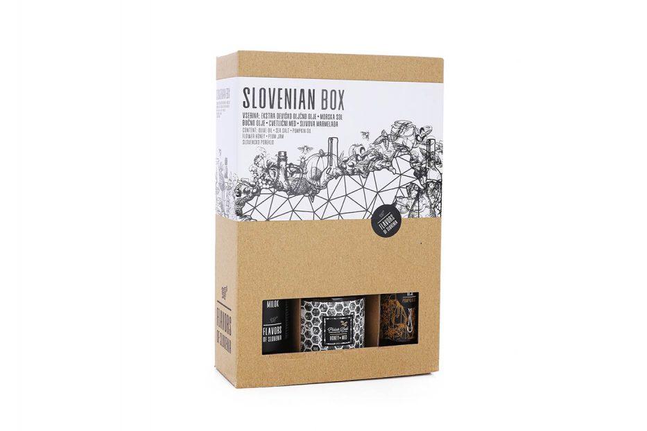 Slobox škatla