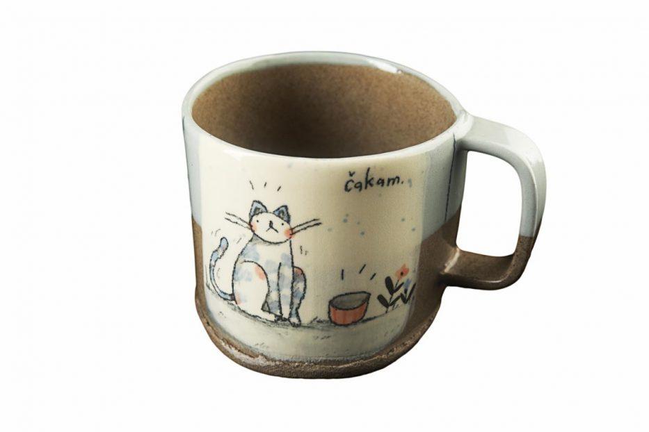Šalice za kavo ali čaj