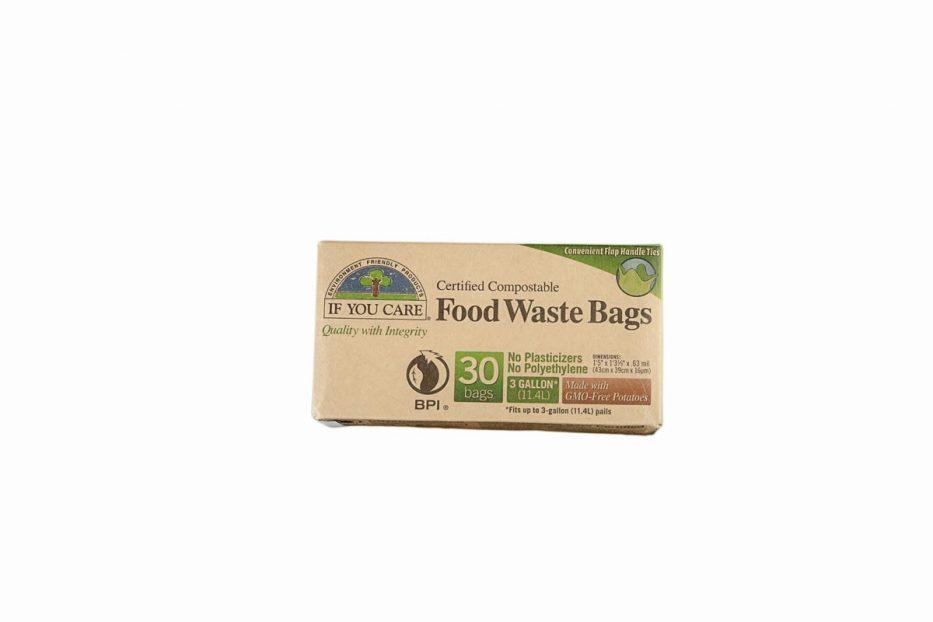 Vrečke za bio odpadke