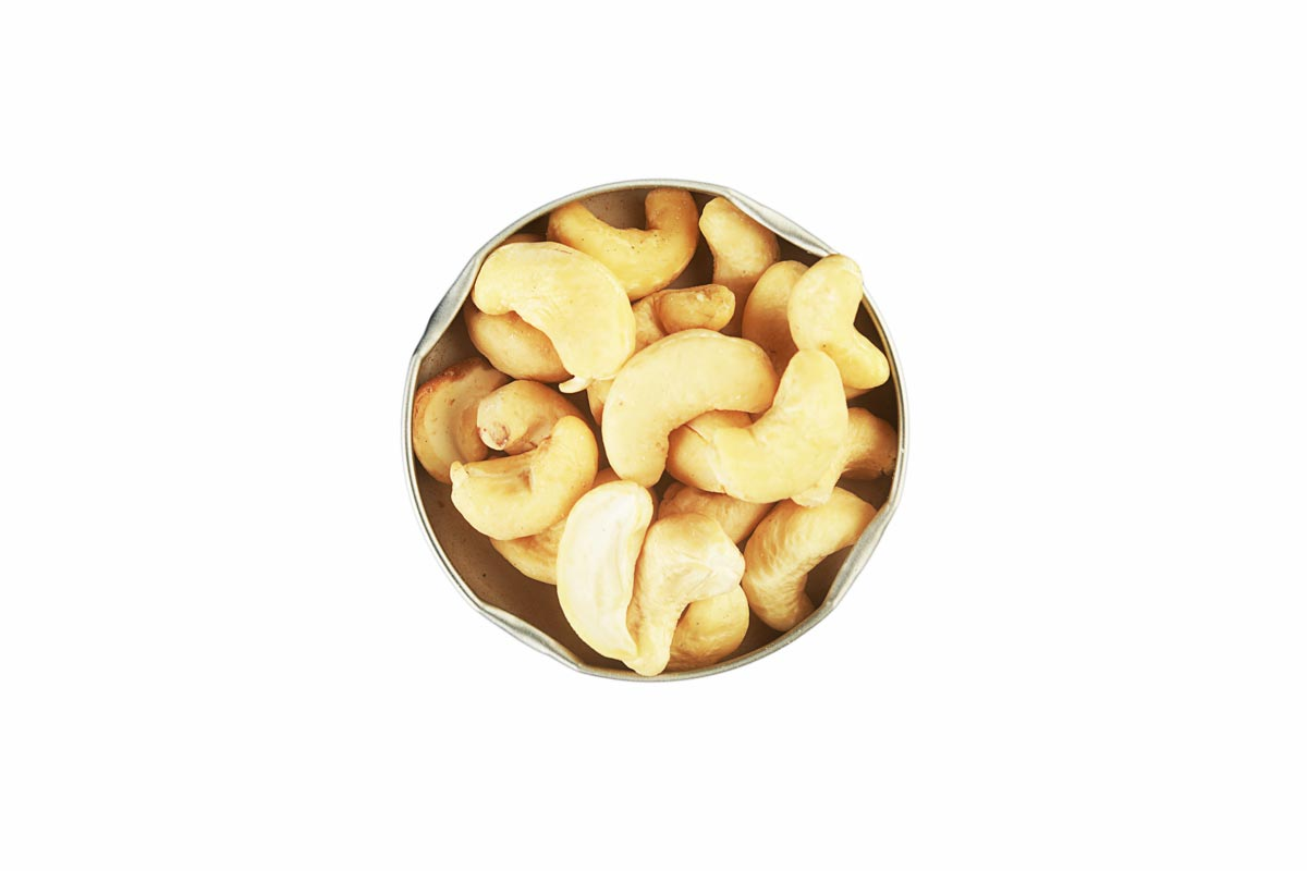 Indijski oreščki