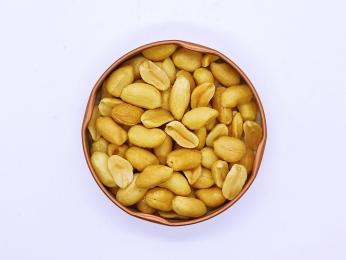 Slani praženi arašidi